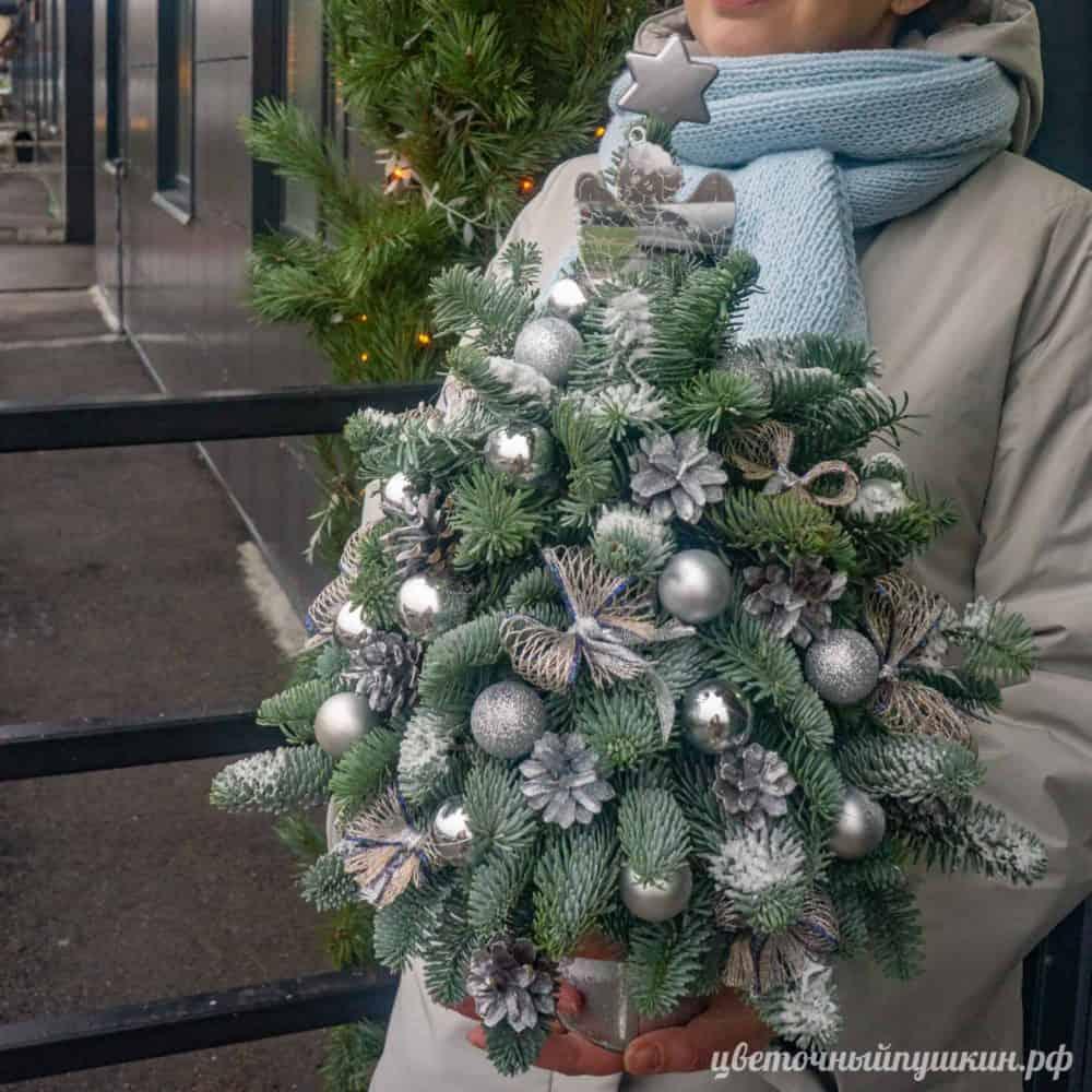 новогодняя-елочка-1