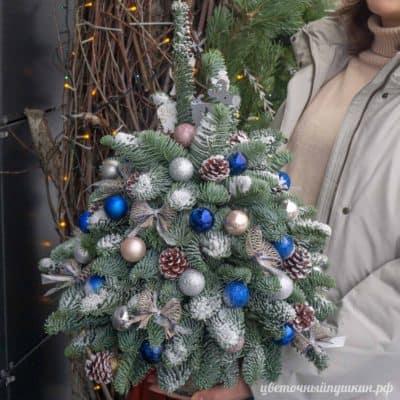 новогодняя-елочка-2